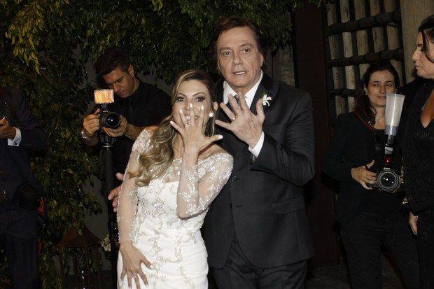 Fábio Jr. se casa pela sétima vez em São Paulo #Cantor, #Casamento, #Filha, #Fiuk, #M, #Popzone, #QUem http://popzone.tv/2016/11/fabio-jr-se-casa-pela-setima-vez-em-sao-paulo.html