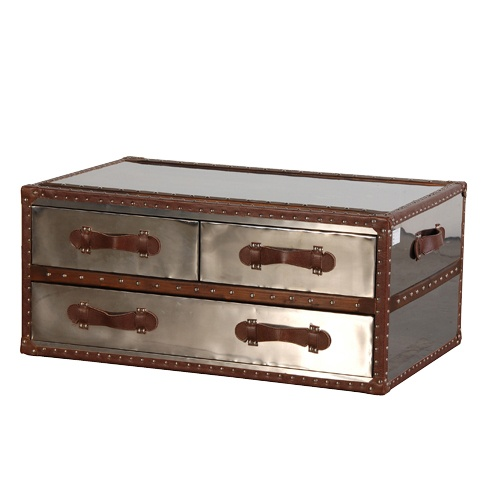 trunk type coffee tables 1