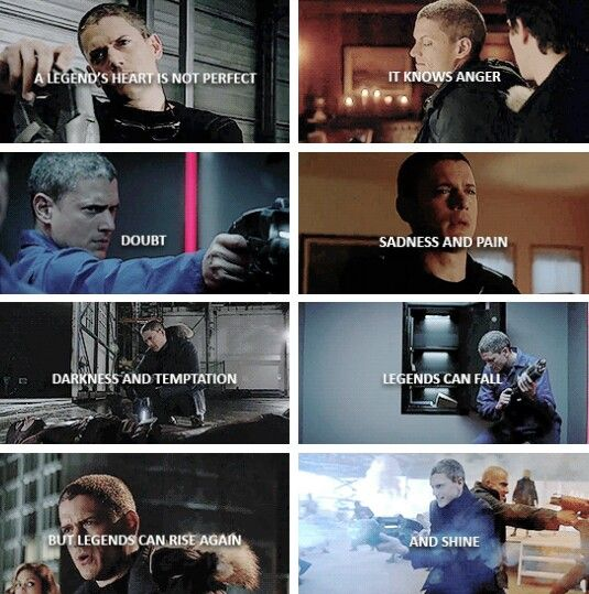 because this is who they are, the fight harder. they are w a r r i o r s. #CaptainCold #LegendsofTomorrow