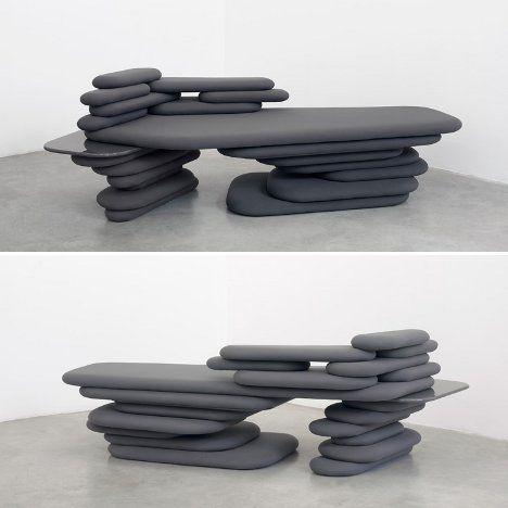 robert stadler possible furniture
