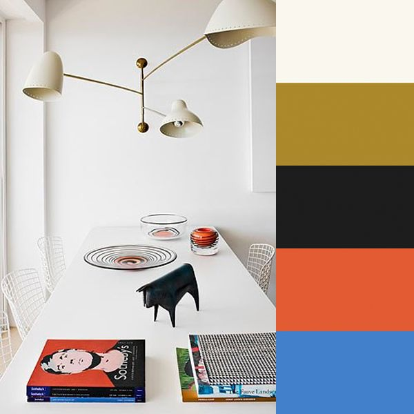 Modern Interiors Photographed by Manolo Yllera Photo