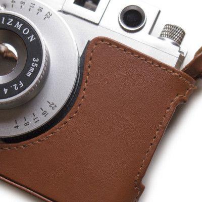 Custodia iPhone a forma di macchina fotografica