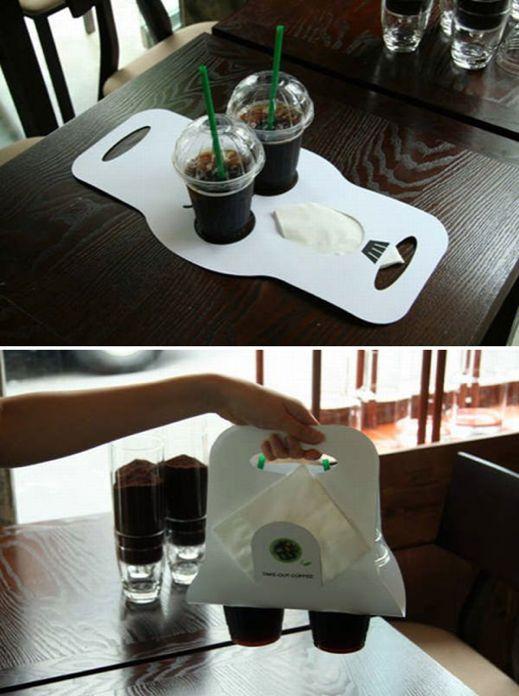 "Coffee ""bag"""