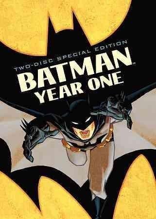 Batman:year one Shree Vegnesh