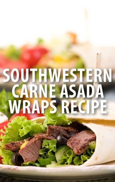 Sunny Anderson shared her Southwestern Carne Asada Wraps Recipe with Wendy Williams as a perfect outdoor grilling recipe to share with your friends. http://www.recapo.com/the-wendy-williams-show/wendy-williams-recipes/wendy-williams-sunny-anderson-southwestern-carne-asada-wraps-recipe/