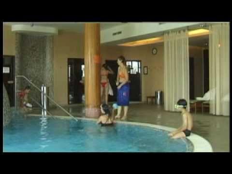 Wellness Hotel Caramell Bükfürdő Ungarn