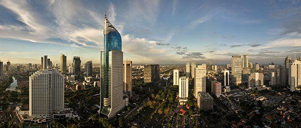Jakarta To Semarang By Train