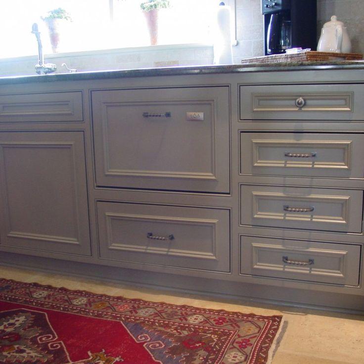 Kitchen Cabinet Moulding: Best 25+ Kitchen Cabinet Molding Ideas On Pinterest
