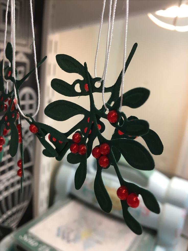 Juleophæng til troldegreen