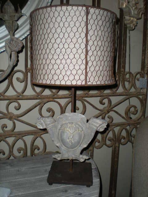 Fun Lamp