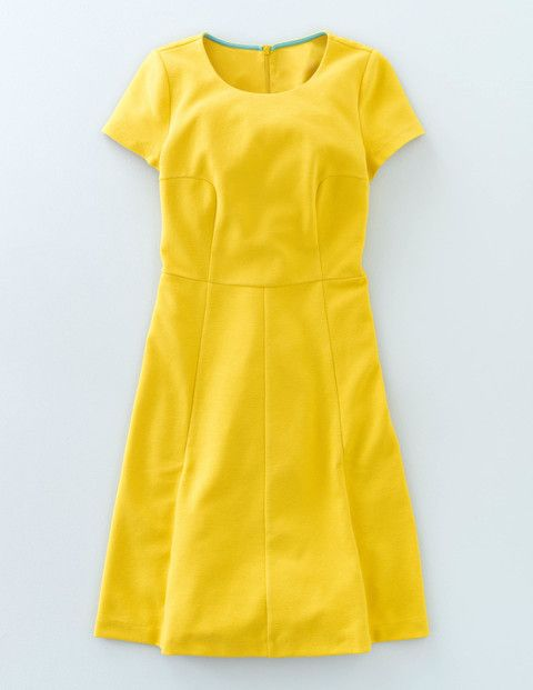 Maggie Ottoman Dress WH975 Workwear Collection at Boden sz 10P