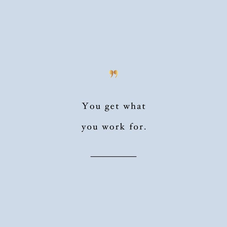 Work for it! Browse our collection of inspirational exercise quotes and get instant fitness and weight loss motivation. Transform positive thoughts into positive actions and get fit, healthy and happy! http://www.spotebi.com/workout-motivation/work-for-it-exercise-inspiration-quote/