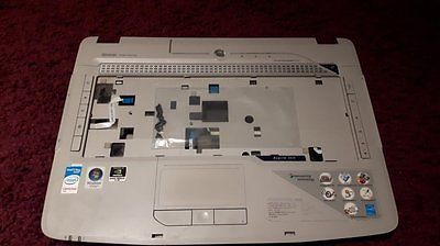 Acer Aspire 5920 Bottom Upper Case Touchpad complete housing