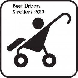 Stroller shopping for the best city stroller