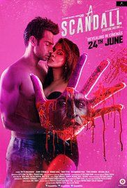 A Scandall (2016) Hindi Movies Online Free With Out Download