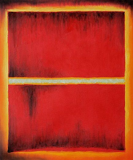901 best images about MARK ROTHKO.. OBRA on Pinterest   Acrylics ...