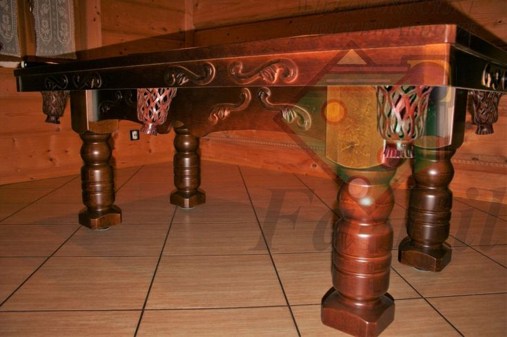Stół bilardowy BOLO