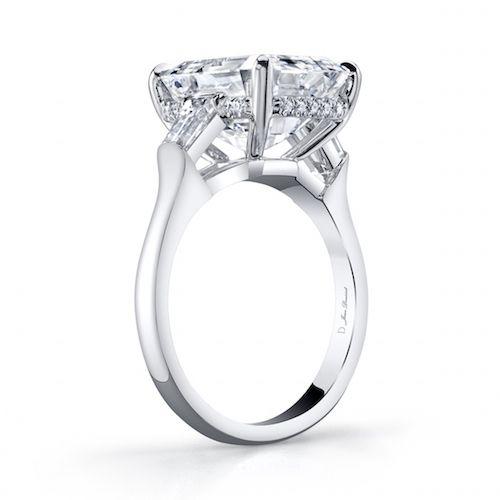 161 best Engagement Rings images on Pinterest Diamond engagement