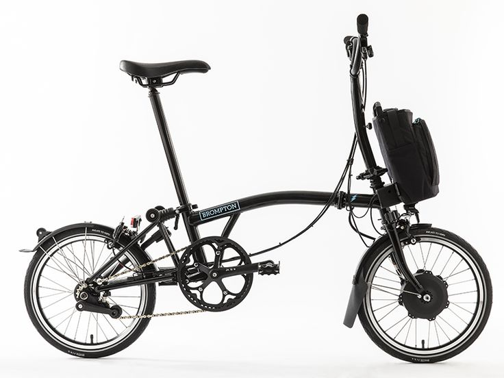 Brompton Electric Reservation