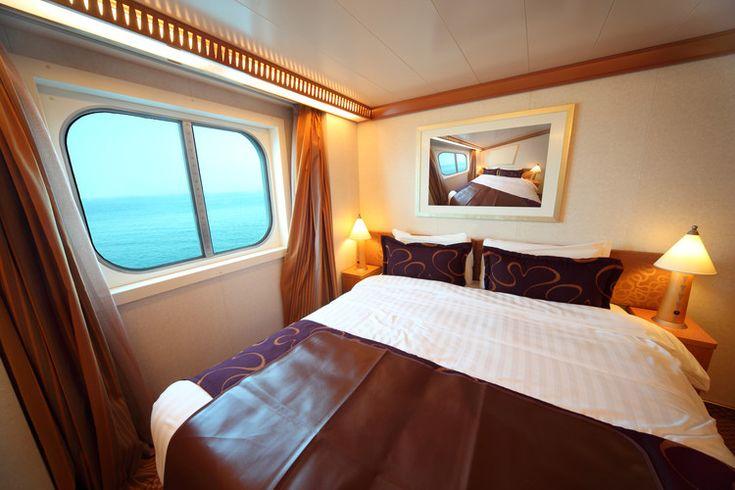 10 ways to avoid seasickness, according to cruise experts
