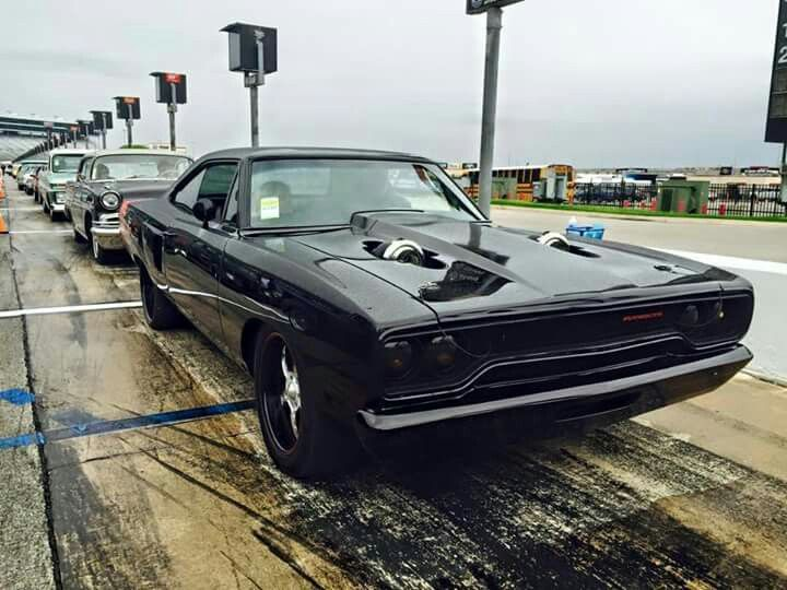 1970 Twin Turbo Plymouth Road Runner Gtx Road Runner