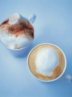 epic hot chocolate | Jamie Oliver | Food | Jamie Oliver (UK)