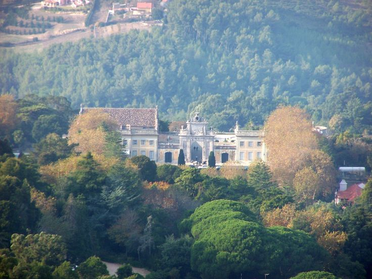 36 best palacio de seteais images on pinterest sintra portugal beautiful places and portugal. Black Bedroom Furniture Sets. Home Design Ideas
