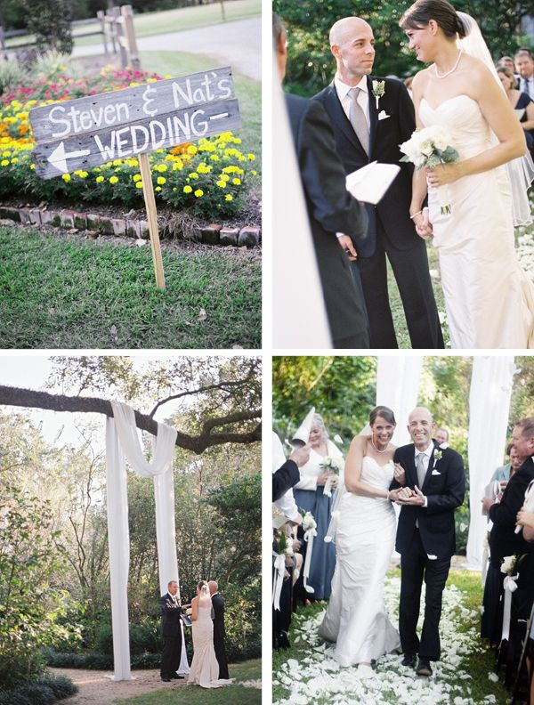 Get married in Baton Rouge, Louisiana. The LSU Rural Life Museum and Burden Gardens are a great background for an outdoor wedding. #southernwedding #countrywedding #rusticwedding #louisianawedding great pin!