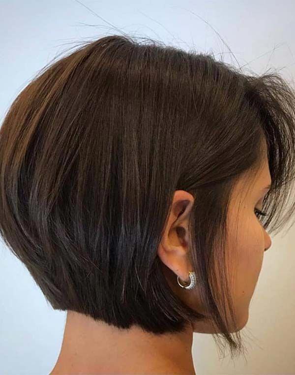 21++ Ladies bob hairstyles 2019 ideas in 2021