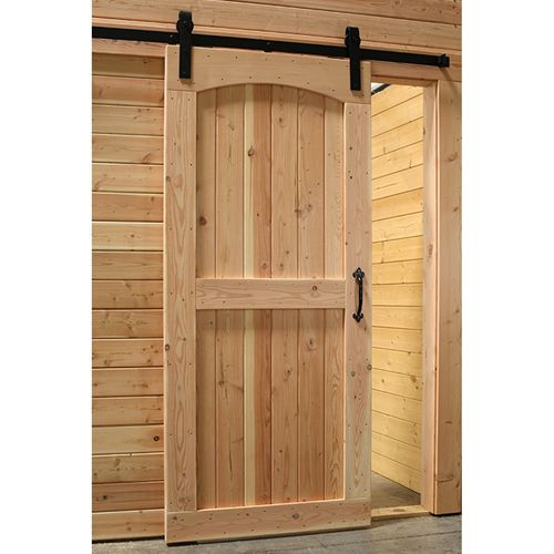 Best 25 barn style doors ideas on pinterest bathroom for Barn style front door