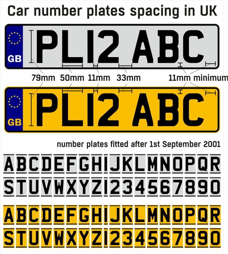 11 best EJ-PARTS / LEGAL PRESSED NUMBER PLATES images on Pinterest