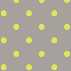 Studio 8 - Fantasia - Candy Dots in Avocado