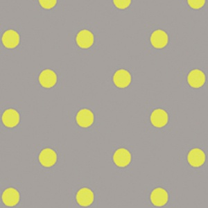 Studio 8 - Fantasia - Candy Dots in Avocado
