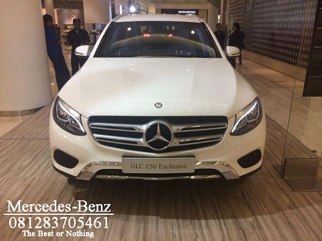 Harga Terbaru Mercedes Benz   Dealer Mercedes Benz Jakarta: Harga Mercedes Benz GLC Class tahun 2017   GLC 250...