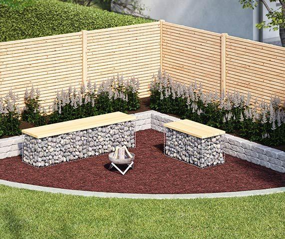 Garten Sitzecke Grillplatz Gestalten Obi Gartenplaner Gartengestaltung Sitzecken Garten Garten