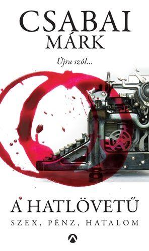 Megérkezett a következő értékelés Csabai Márk legújabb regényéről Uszáma tollából! Illetve még mindig van esélyetek megnyerni a könyv egy példányát a nyereményjátékunk keretein belül! Katt a részletekért: http://prologus.kildara.hu/konyvespolcaink/csabai-mark-a-hatlovetu-2/
