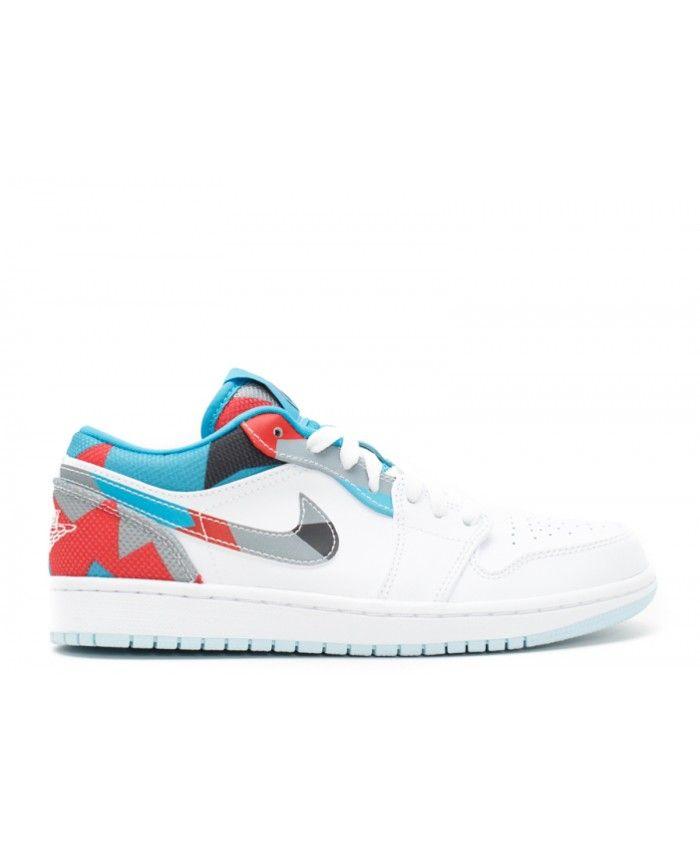 Nike Air Jordan 4 30Th, Zapatillas de Deporte Exterior para Hombre, Verde/Blanco/Negro (Teal/White-Black-Retro), 40 EU