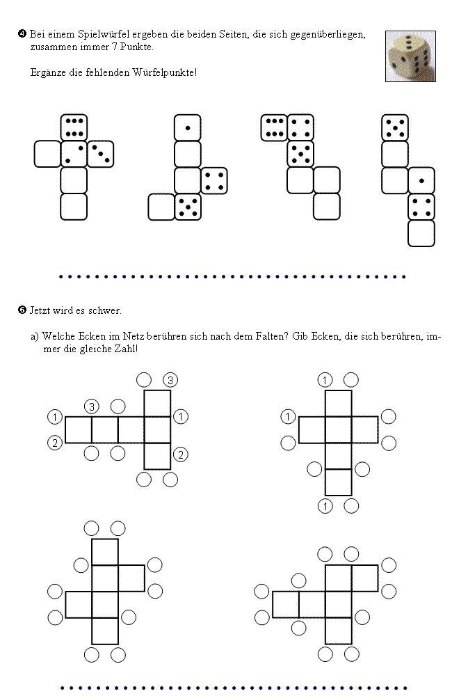 25 Geometriearbeitsblätter Der 4. Klasse | Bathroom | Pinterest