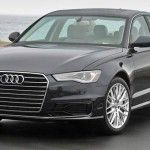2016 Audi A6 Price and Design