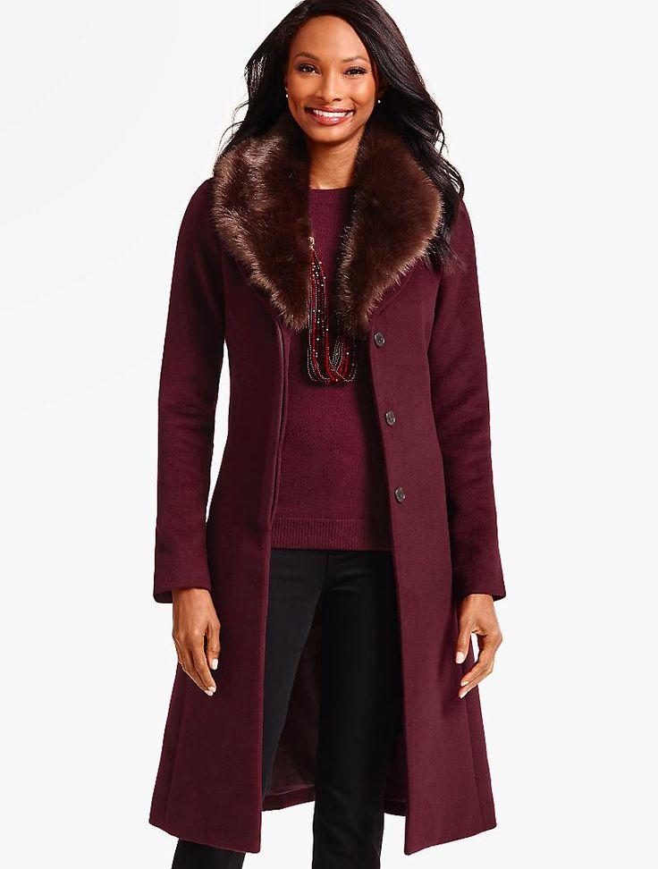 75 best Winter coats & jackets images on Pinterest | Winter coats ...
