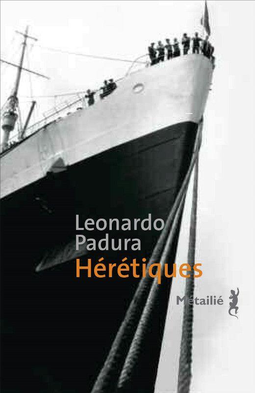 Le romancier Leonardo Padura sur tous les fronts, à Cuba et ailleurs : L'écrivain cubain Leonardo Padura déborde d'activité et de projets. En France, la rentrée littéraire est marquée par la parution de son roman Hérétiques...