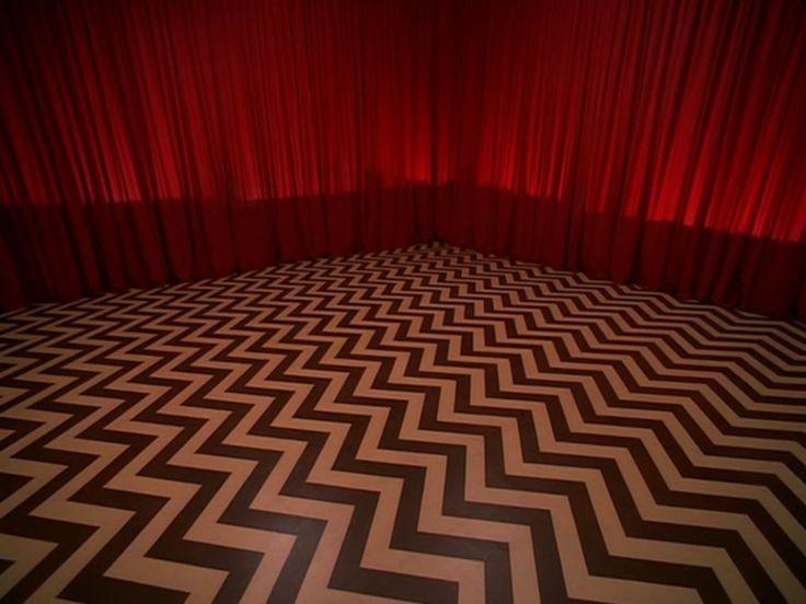 Red Room, David Lynch