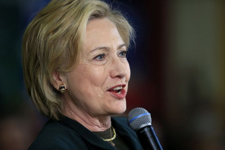 Hillary Clinton's Criminal Justice Plan Would Free Thousands Serving Illegally Long Sentences | ThinkProgress