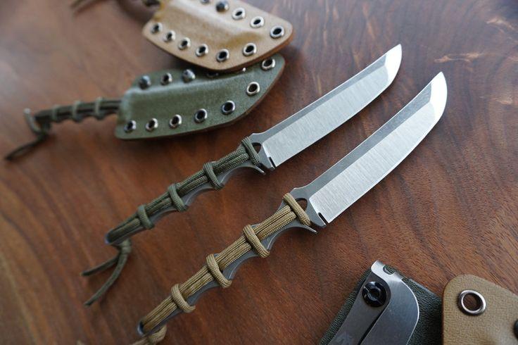 Mummert Knives