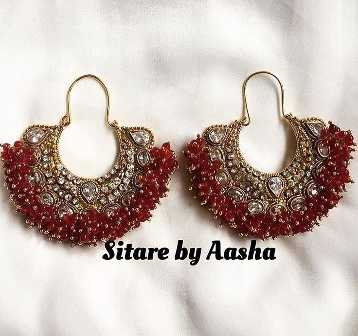 Kaaya earrings available in stock now !!!!exclusively @SitarebyAasha. Contact me for purchase details or to make an appt to view my full stock.  www.SitarebyAasha.com Email - sales@sitarebyaasha.com  #Jewelry #Jewellery #Indianwedding #Sikhwedding #Bridaljewelry #BridalJewellery #AsianBride #SitarebyAasha #PakistaniBride #Shaadi #Wedding #Bollywood #Bride #Bridal #WomensFashion #IndianBride #Indian #IndianFashion #Desifashion #Asianwedding #Accessories #Fashionist #Allthingsbridal…