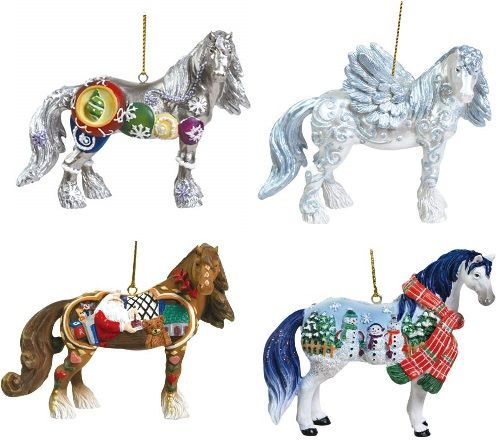 Christmas Tree Ornaments Horse: 1000+ Images About All Things CHRISTMAS On Pinterest