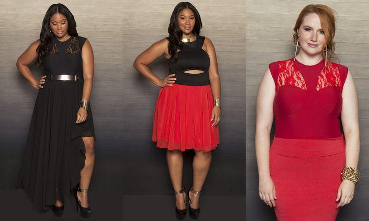 Vogue Plus Size Magazine | ... Zevarra | Plus Size Magazine Daily Venus Diva | Plus Size Fashion Blog