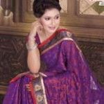 Flat 50% OFF on Florence brand Sarees