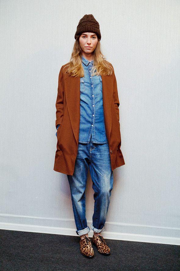 Гардероб: Юлия Калманович, дизайнер одежды. Изображение №5.