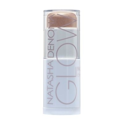 "Natasha Denona. FACE GLOW CREAM SHIMMER The ""Face Glow Cream Shimmer"", is the basic product for highlighting and glamming up the cheekbones, bridge of the nose and lips, for a healthy glowing red-carpet look."